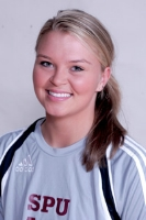 Maddie Dickinson 2009 headshot